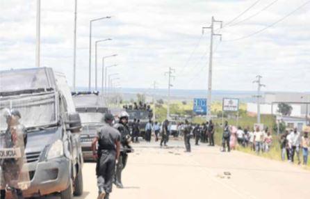 Carta do leitor: As manifestações ainda assustam