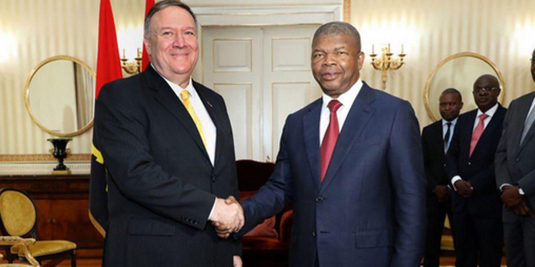 EUA reafirmam apoio ao combate à corrupção