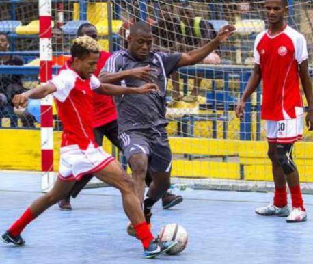 Covid-19 adia assembleia geral de futsal de Luanda