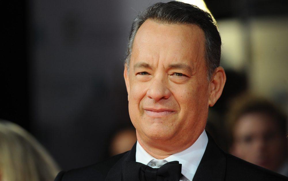 Covid-19: Actor americano Tom Hanks, esposa e outras figuras públicas infectadas