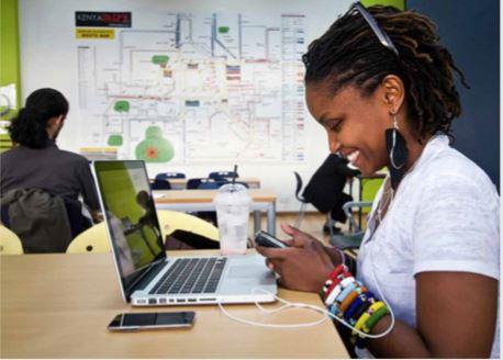 Ensino à distância: Alívio para muitos