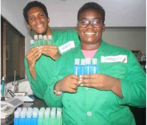 Química Verde reforça critérios de profissionalismo a finalistas da especialidade