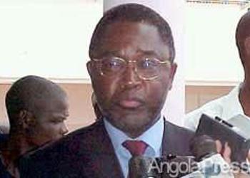 Morreu antigo  governador do Bengo Isalino Mendes