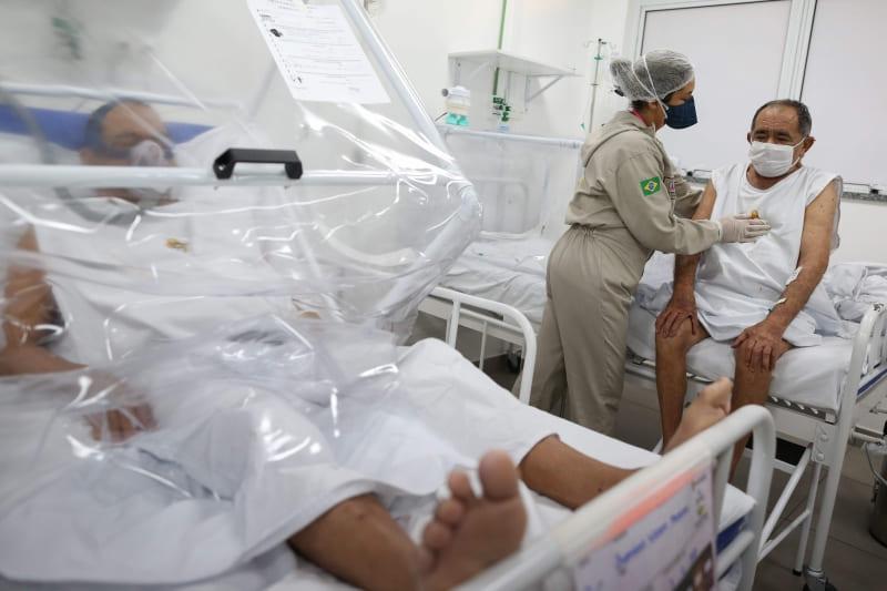 Casos globais de coronavírus superam 10 milhões