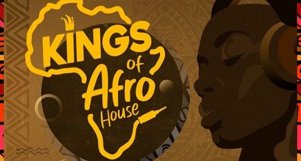 """Documentário """"Kings of Afro House"""" mostra sintonia entre Dj's angolanos e estrangeiros"""