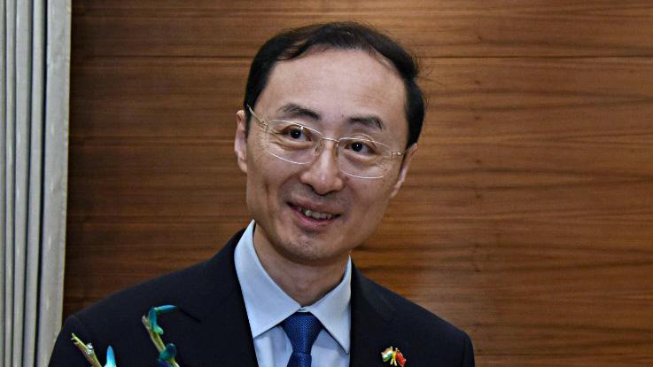 """China alerta Índia para """"desacoplamento forçado"""" das duas economias"""