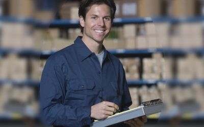 Warehouse Efficiency – Another Key to Your Success with Retailers