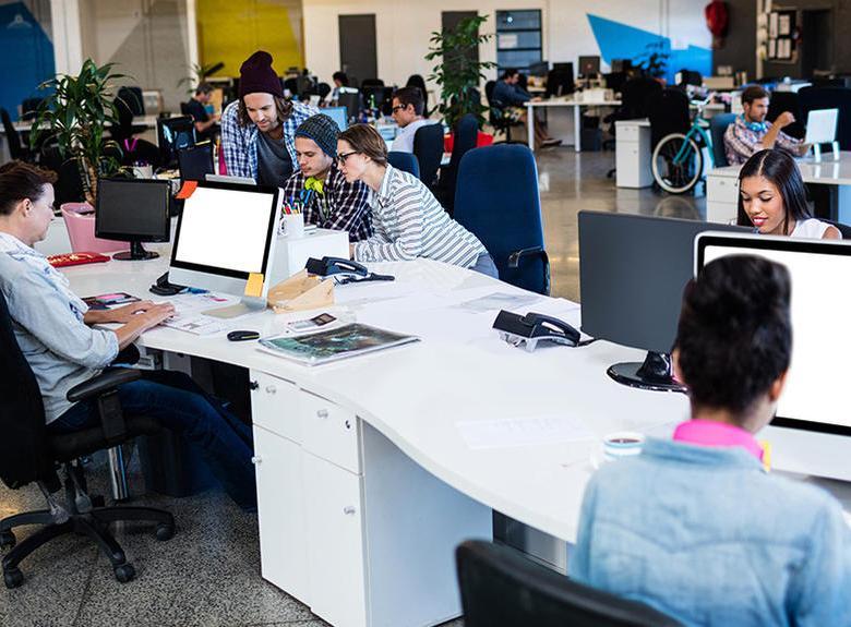 Le projet de loi Pacte – intéresser les salariés aux résultats de leur PME