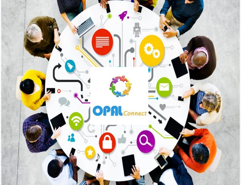 Opal Connect : la plateforme collaborative d'Opal System