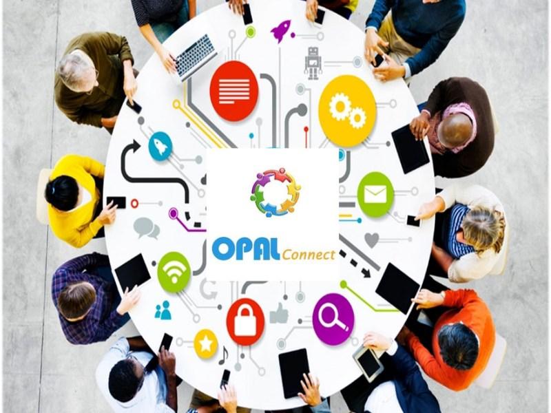 Opal Connect : la plateforme collaborative d'Opal System