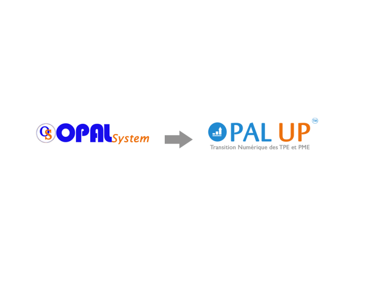 Opal System devient Opal Up