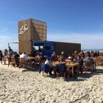 Container Touquet Le Sand