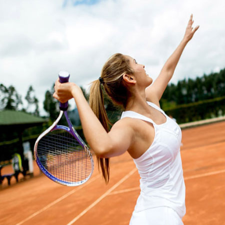 Opalia wellness tennis