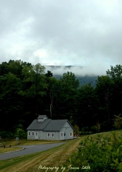 BCF: Cabin in the Mountains (July 2012)