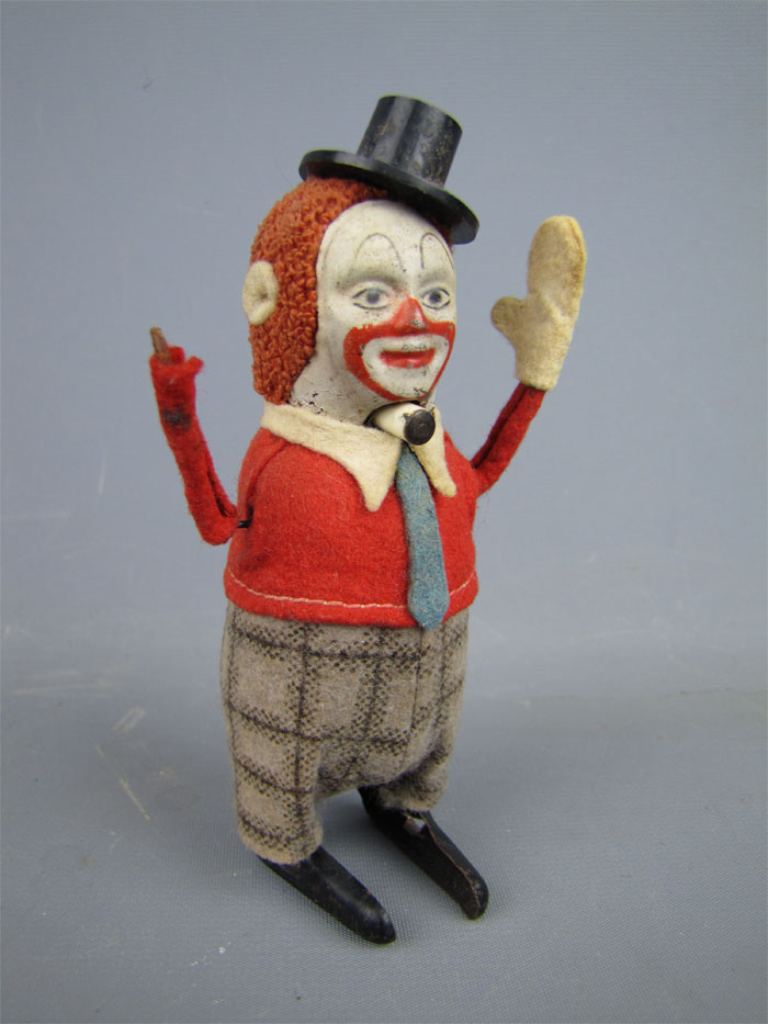 Vintage Schuco Juggling Clown Tin Windup Toy For Parts Restore Working U S Zone Workingus tricks hints guides reviews promo codes easter eggs and more for android application. vintage schuco juggling clown tin