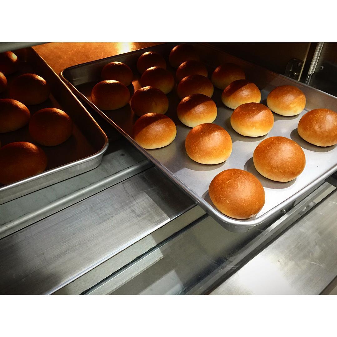 ハンバーガー用パン | OPAN オパン|東京 笹塚のパン屋