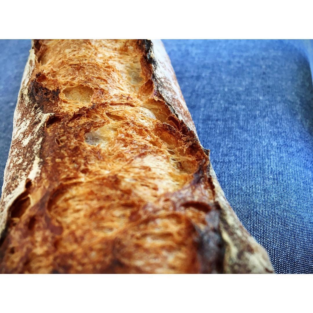 焼きたてのバゲット | OPAN オパン|東京 笹塚のパン屋