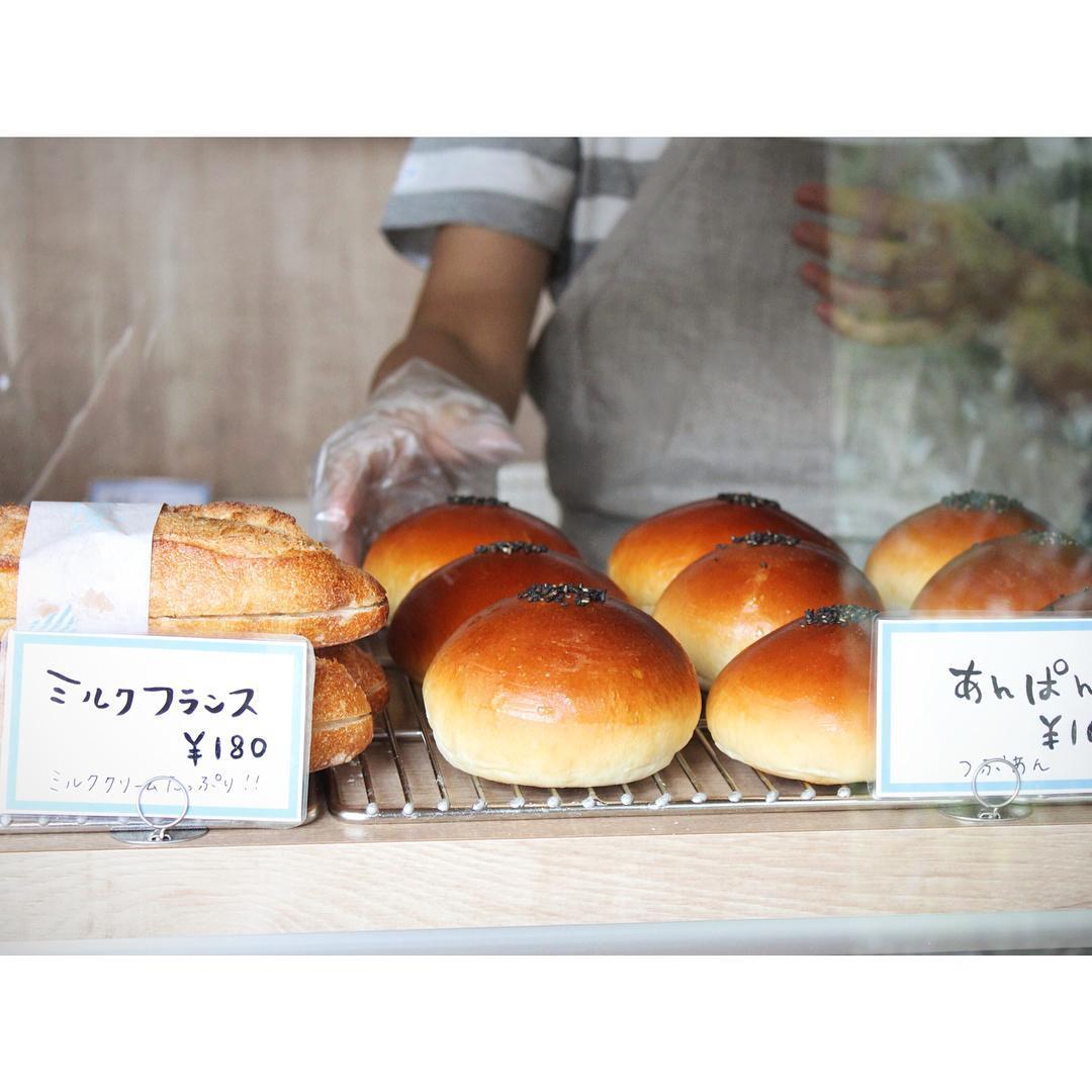 本日もご来店ありがとうございます | OPAN オパン|東京 笹塚のパン屋