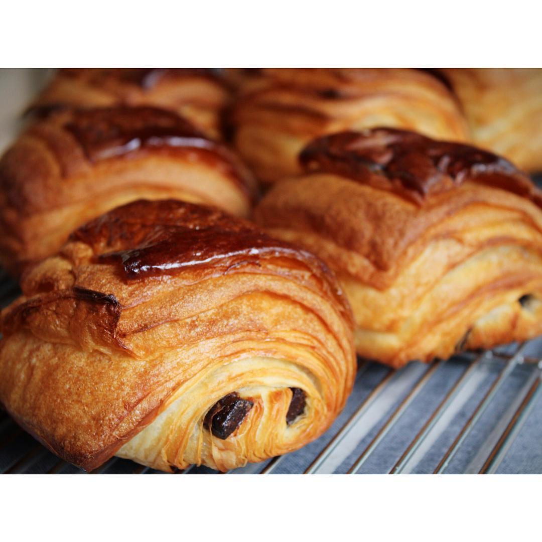 本日のパン・オ・ショコラ | OPAN オパン|東京 笹塚のパン屋