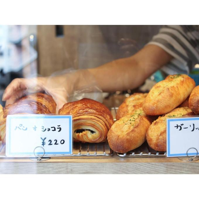 クロワッサンショコラ | OPAN オパン|東京 笹塚のパン屋