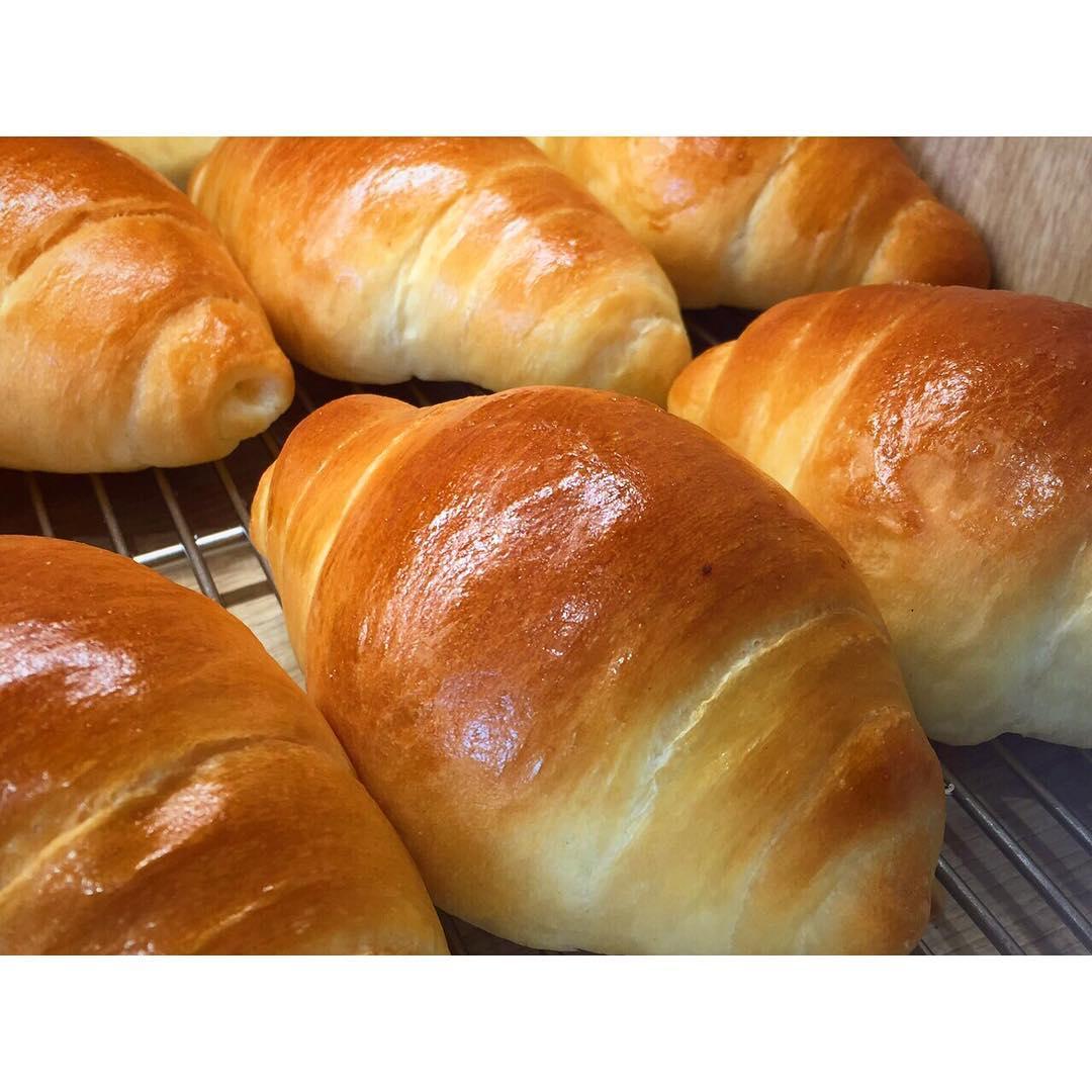 オパンの塩バターロール   OPAN オパン 東京 笹塚のパン屋