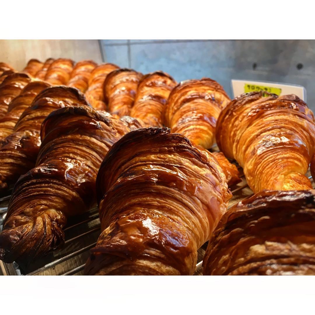 オパンのクロワッサン   OPAN オパン 東京 笹塚のパン屋