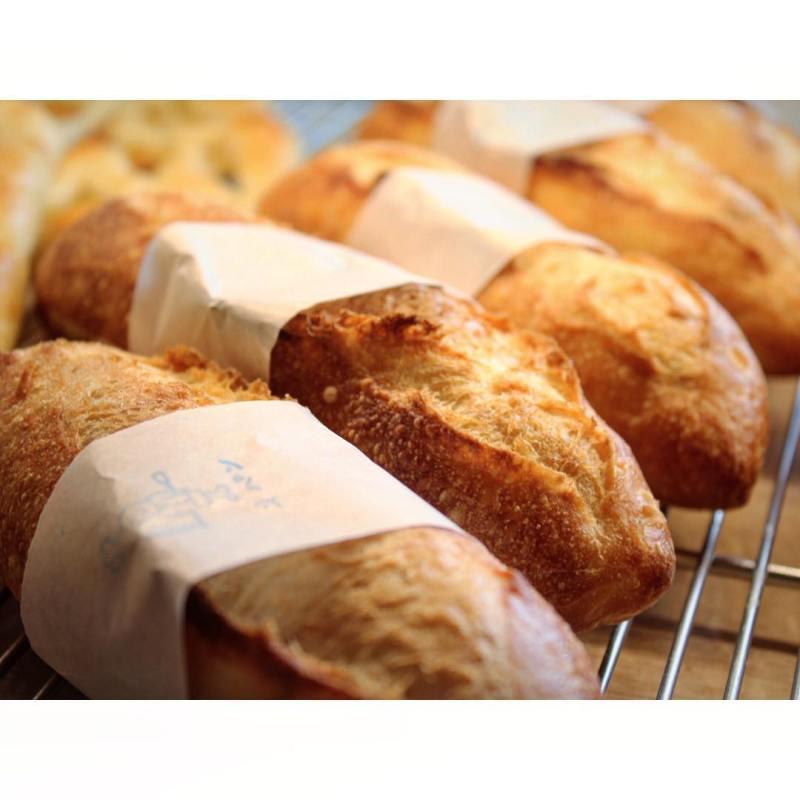 オパンのミルクフランス | OPAN オパン|東京 笹塚のパン屋