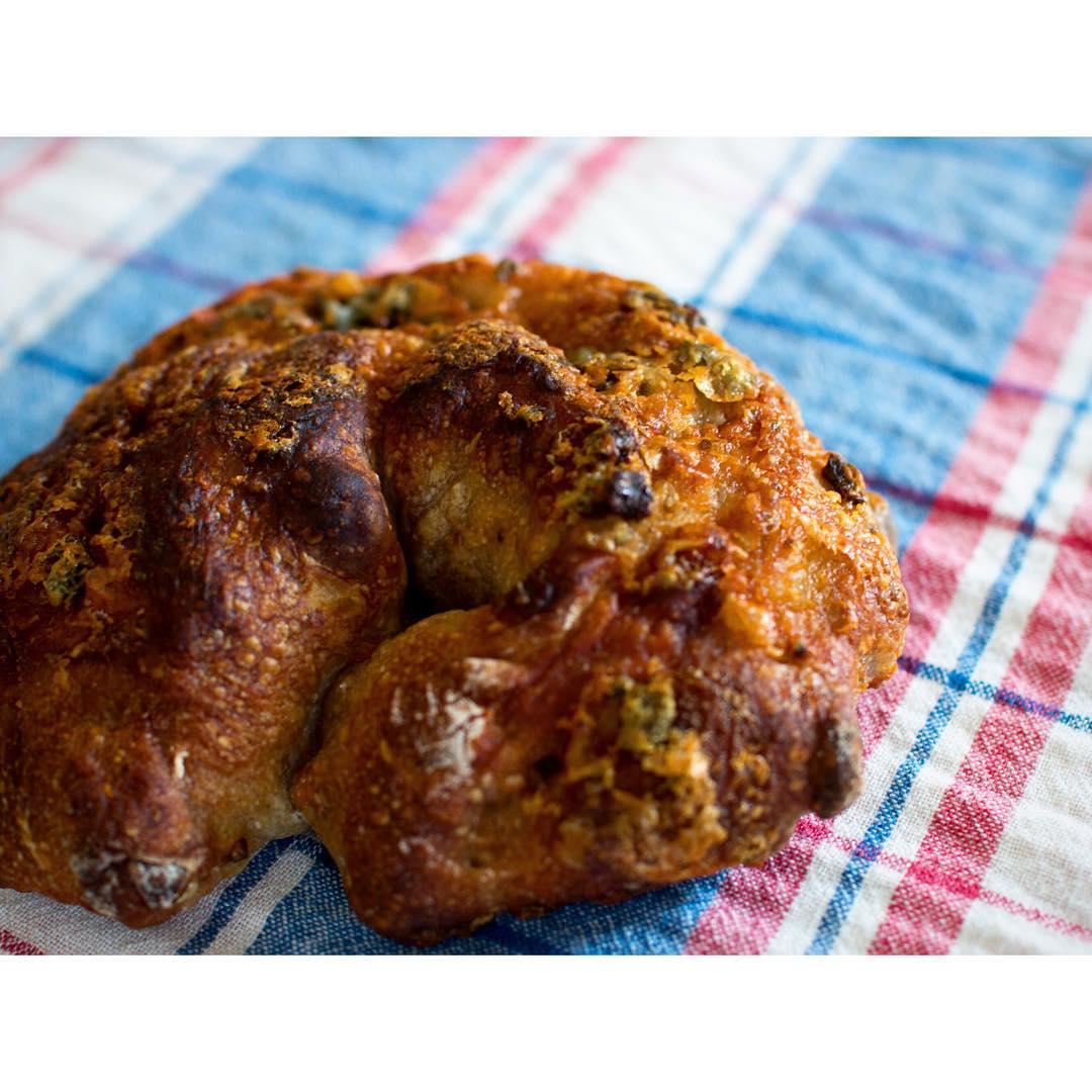 オパンのゴルゴンゾーラ | OPAN オパン|東京 笹塚のパン屋