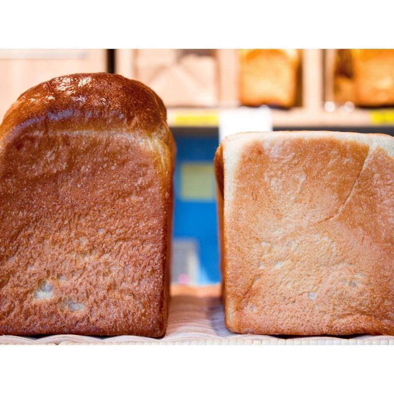 オパンの山型食パン、角型食パン | OPAN オパン|東京 笹塚のパン屋