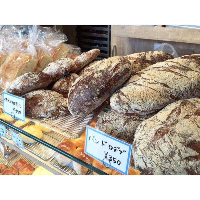 夏季休暇中です | OPAN オパン|東京 笹塚のパン屋
