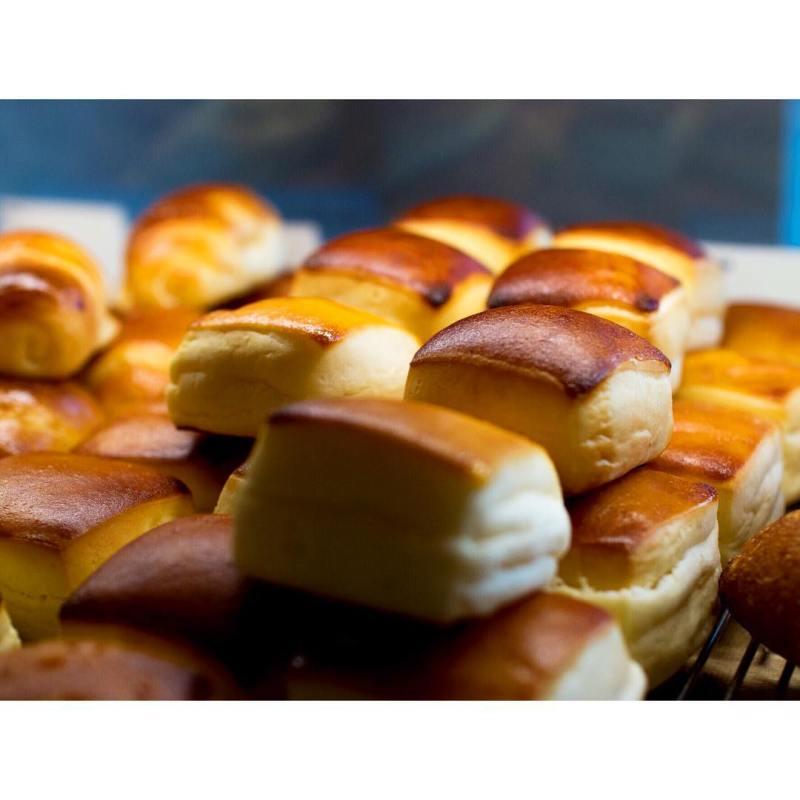 オパンのミルクパン パヴェ | OPAN オパン|東京 笹塚のパン屋