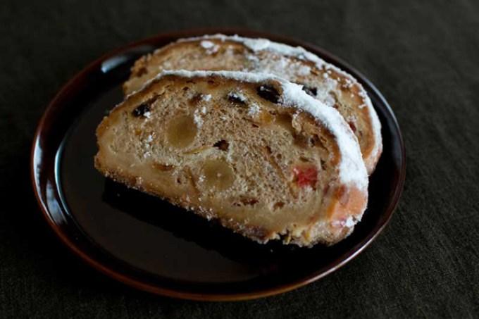 オパンのシュトーレン通信販売のご案内 2017 | OPAN オパン|東京 笹塚のパン屋