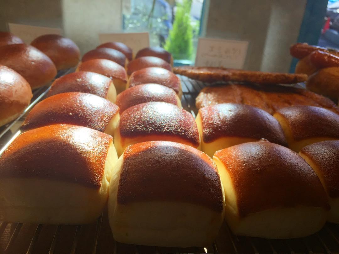 オパンのミルクパン パヴェ(2017.05.02)