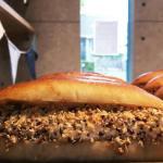 オパンのピーナッツバターサンド(2017.05.12)