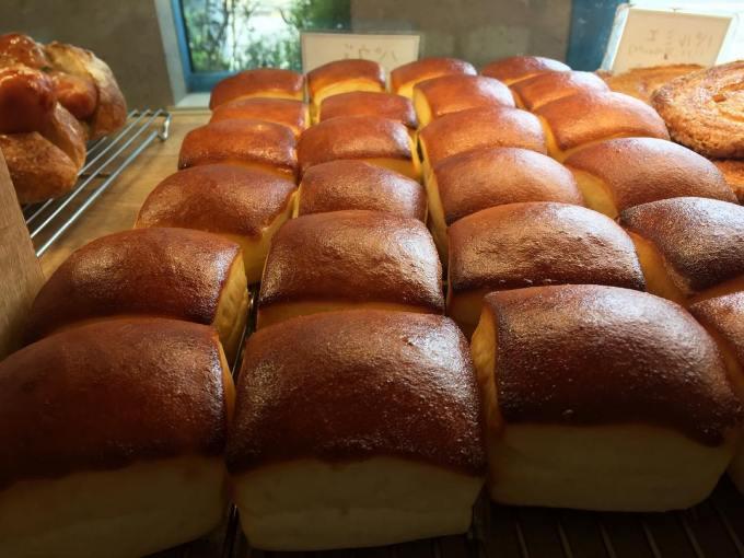 オパンのミルクパン パヴェ(2017.06.15)