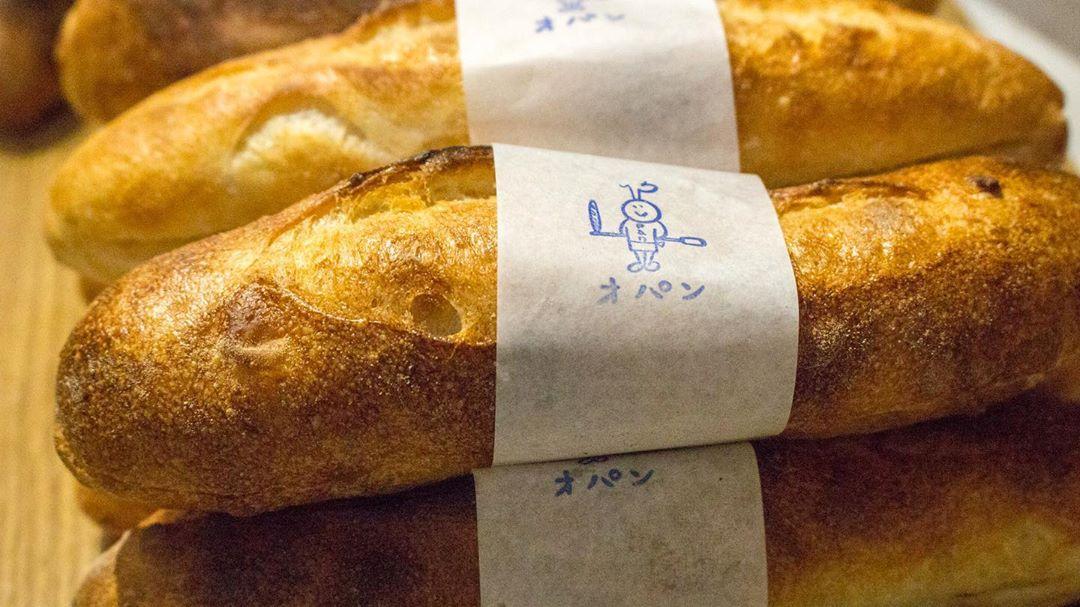 オパンドッグ、ミルクフランス他、たくさんの焼き上げていっております(2020.09.04)