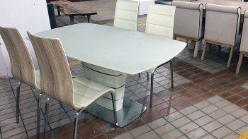 """дизайнерский обеденный стол """"Bravoh"""""""