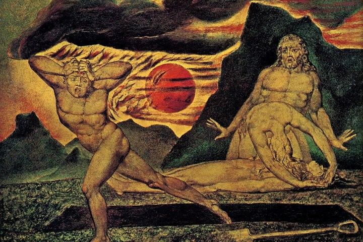 Citations de William Blake