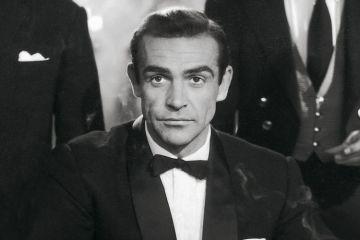 Décryptage Ornithologie Hommage à Sean Connery / James Bond