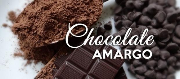 Chocolate amargo é benéfico