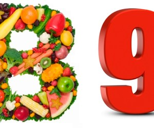 Suplemento Vitamina B9