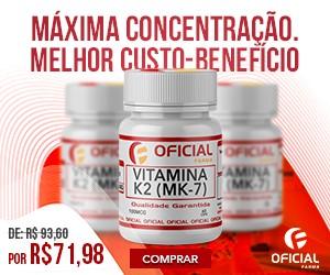 Suplemento vitamina K2