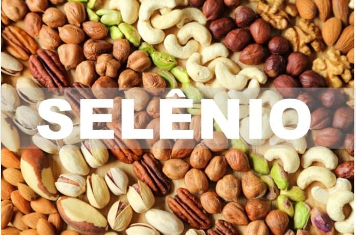 Selênio