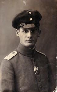 Leutnant Georg Kaul
