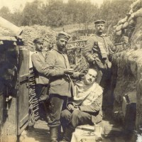 09.09.1915: Unter dem Rasiermesser