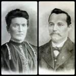 Margarethe und Karls Mack