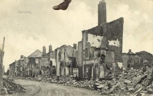 Feldpostkarte Erster Weltkriegery