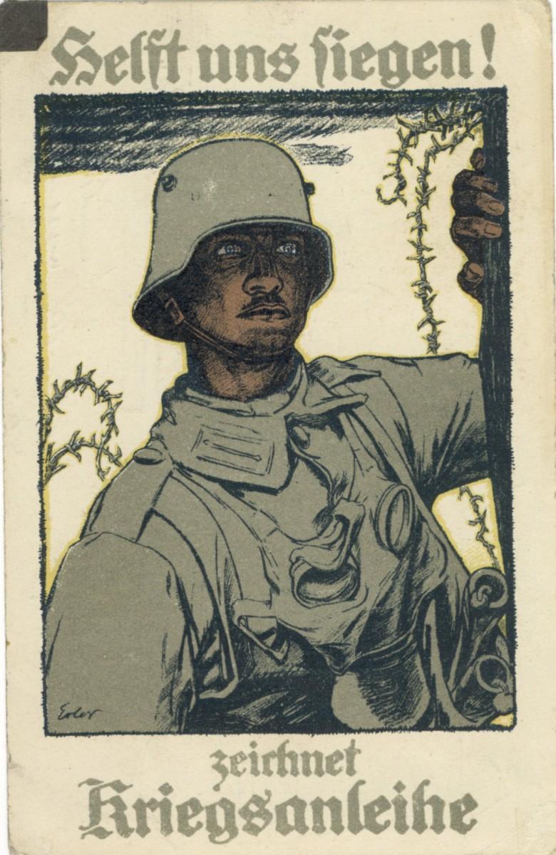 22.05.1917: Wie viele sind wohl noch da?