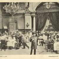 03.02.1916: Auf altem Posten
