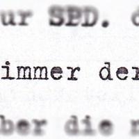 """""""Krampf und Aufbau"""" - Franz wird während der Nazi-Zeit denunziert"""